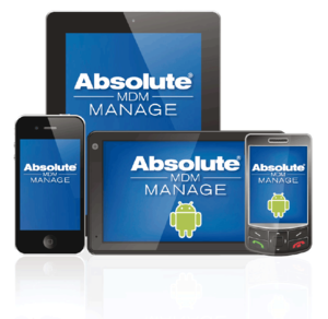 Mobile Device Management - Absolute Manage MDM